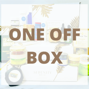 One Off Box - Serenity Pro | One Off Boxes | Serenity Box Co | One Off Box - Serenity Starter