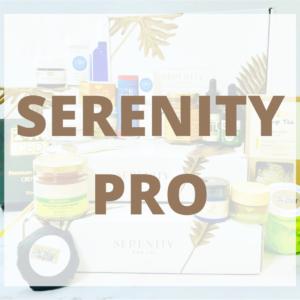 Serenity Pro | CBD Oil and CBD Products | Serenity Box Co | Serenity Pro - 6 Months Prepay | Serenity Pro - 3 Months Prepay