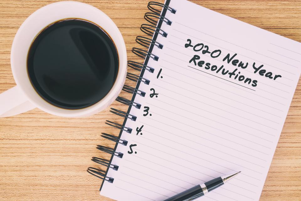Use CBD To Create New Year Resolutions That Stick!