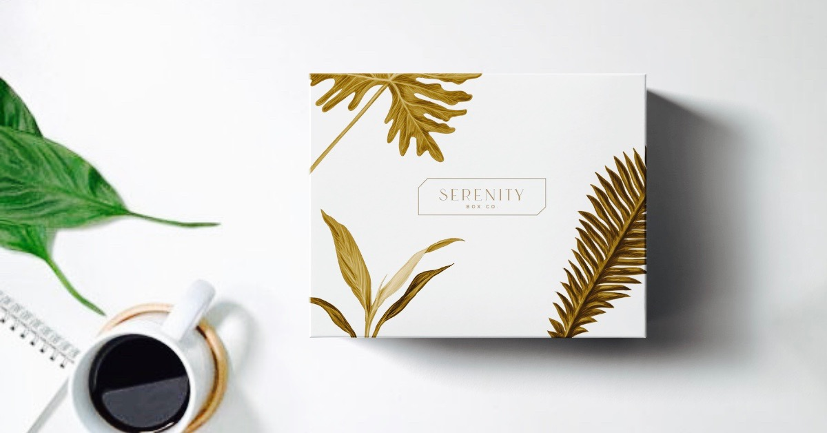 Three Reasons Why You Can Trust Serenity Box Co