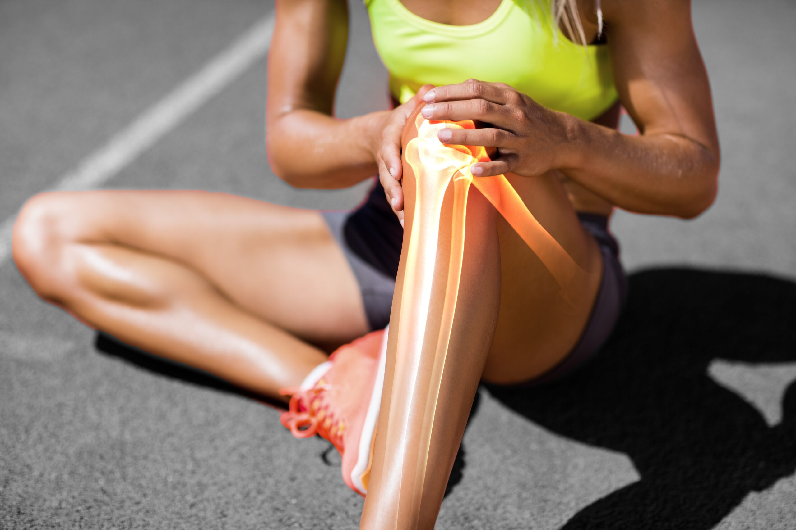 ISN'T IT SWELL? CAN CBD ALLEVIATE JOINT PAIN?